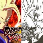 Dragon Ball FighterZ vs Manga