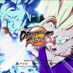 Dragon Ball Fighterz Trailer E3