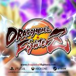 Dragon Ball Fighter Z Logo (provisoire)