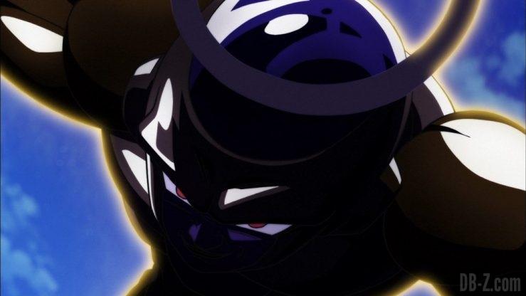 Dragon Ball Super Episode 94 - L'ange Golden Freezer