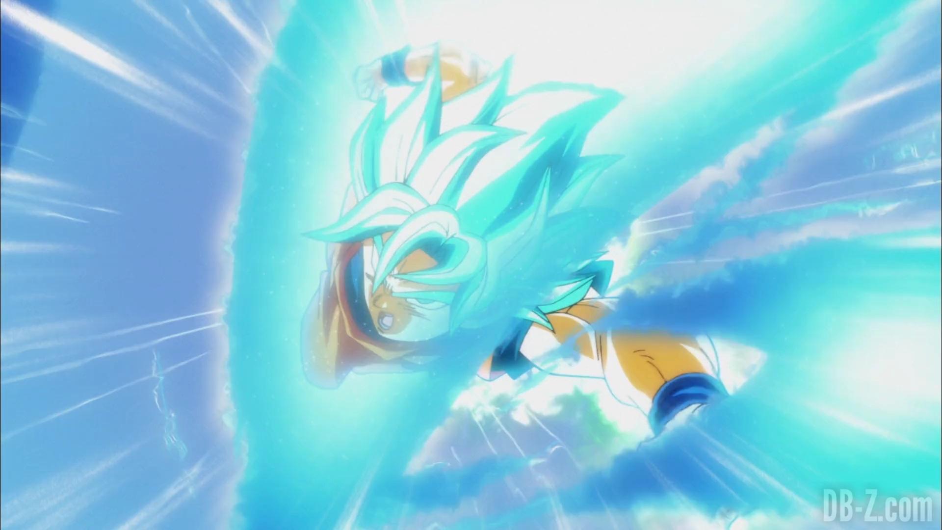Dragon Ball Super 95
