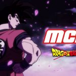 Dragon Ball Super MCM Fake