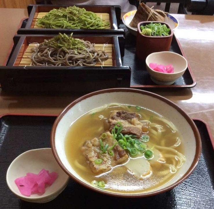 Restaurant du Ryugujo Butterfly Garden
