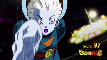 Dragon Ball Super Episode 97