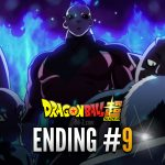 Dragon Ball Super Ending 9