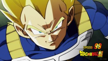 Dragon Ball Super Episode 99