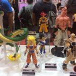 SHFiguarts Dragon Ball 2017