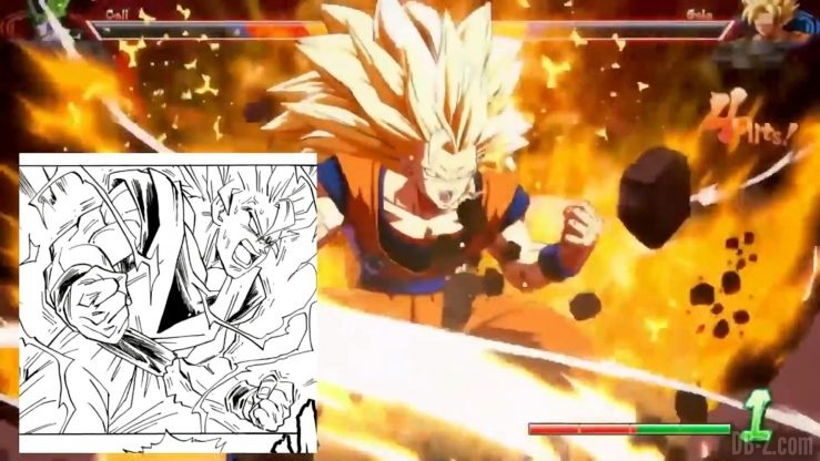 DB FighterZ Goku references _0008_Calque 30