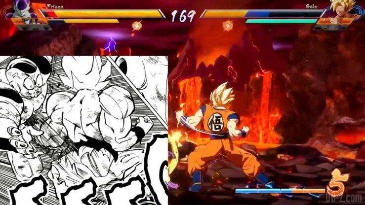 DB FighterZ Goku references _0014_Calque 24