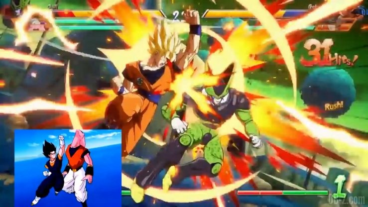 DB FighterZ Goku references _0025_Calque 12