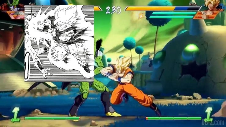 DB FighterZ Goku references _0027_Calque 10