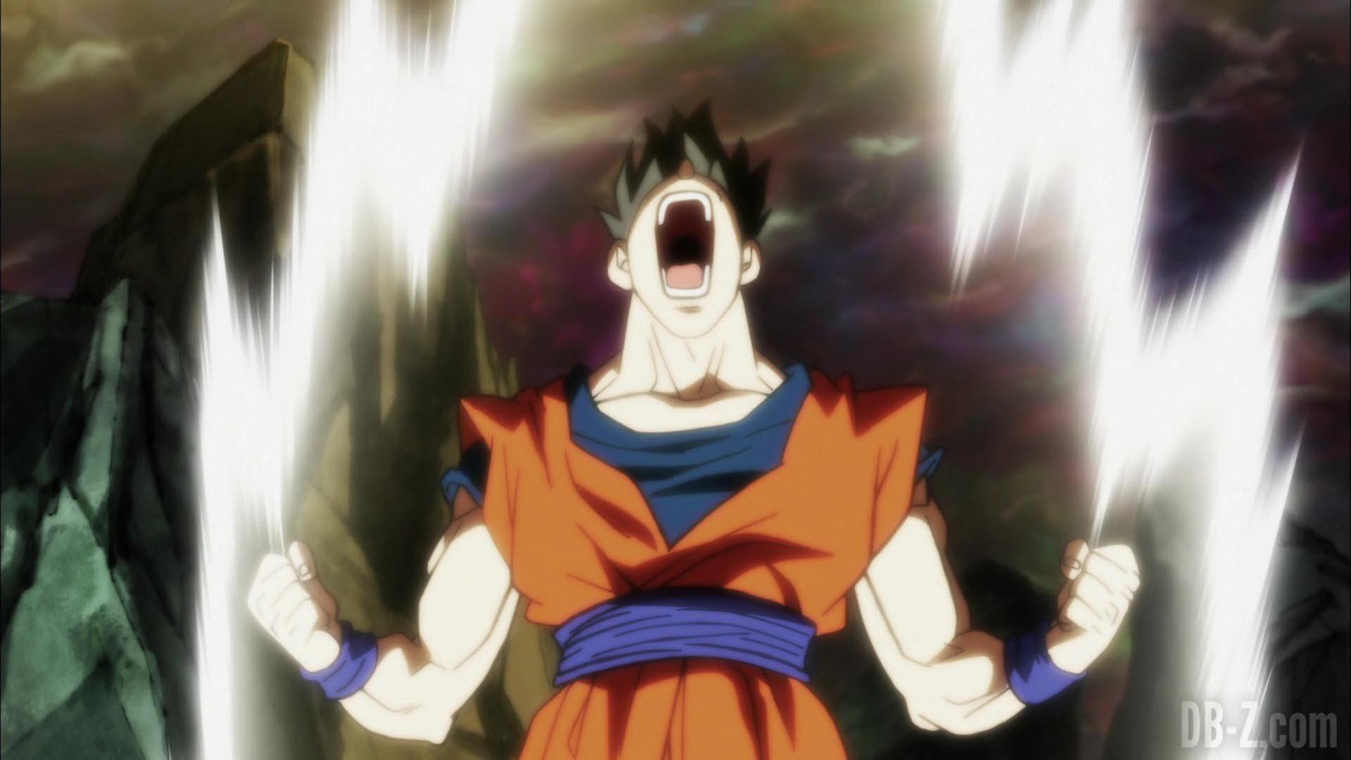 Dragon Ball Super Episode 120 121 Preview Du Weekly Shonen Jump