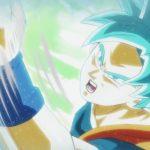 DBS Episode 104 100 Goku Super Saiyan Blue SSGSS