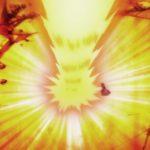 DBS Episode 104 58 Goku Super Saiyan God SSG