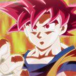 DBS Episode 104 62 Goku Super Saiyan God SSG