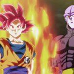 DBS Episode 104 66 Goku Super Saiyan God SSG