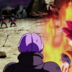 DBS Episode 104 67 Goku Super Saiyan God SSG