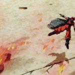 DBS Episode 104 72 Goku Super Saiyan God SSG
