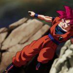 DBS Episode 104 76 Goku Super Saiyan God SSG