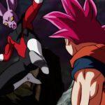 DBS Episode 104 80 Goku Super Saiyan God SSG