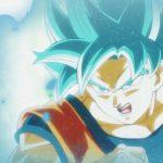 DBS Episode 104 82 Goku Super Saiyan Blue SSGSS