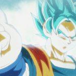 DBS Episode 104 83 Goku Super Saiyan Blue SSGSS