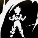 DBS Episode 104 95 Goku Super Saiyan Blue SSGSS