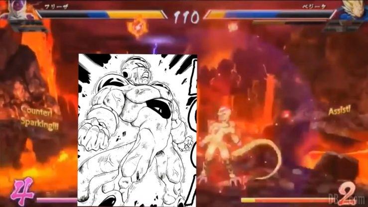 Dragon Ball FighterZ Freezer references _0003_Calque 34