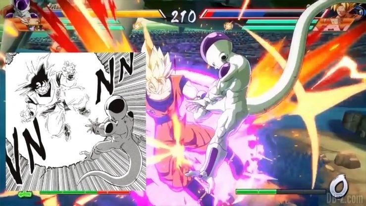 Dragon Ball FighterZ Freezer references _0020_Calque 17