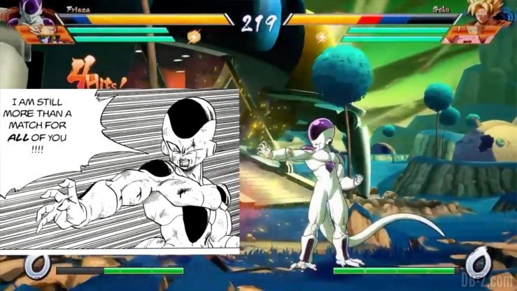 Dragon Ball FighterZ Freezer references _0025_Calque 12