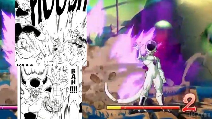 Dragon Ball FighterZ Freezer references _0031_Calque 6