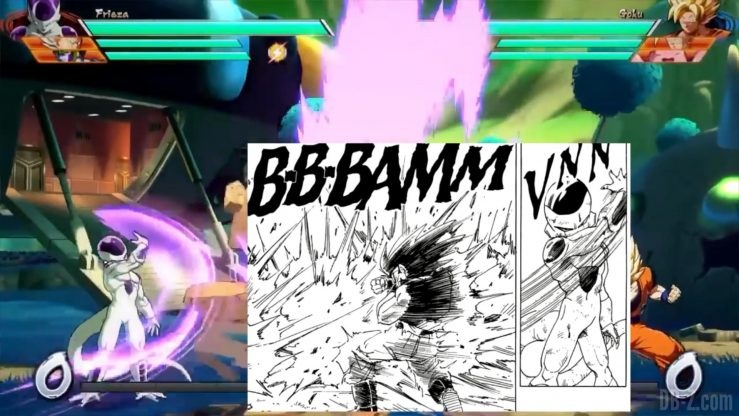 Dragon Ball FighterZ Freezer references _0032_Calque 5
