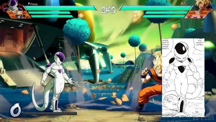 Dragon Ball FighterZ Freezer references _0033_Calque 4