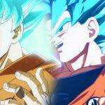 Dragon Ball FighterZ References Manga Anime 4