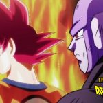 Dragon Ball Super Episode 104 (cover)