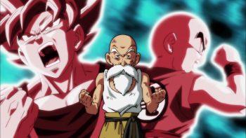 Dragon Ball Super Episode 105 100 Kame Sennin Muten Roshi