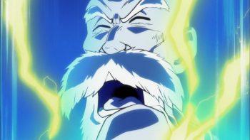 Dragon Ball Super Episode 105 102 Kame Sennin Muten Roshi