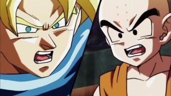 Dragon Ball Super Episode 105 104