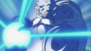 Dragon Ball Super Episode 105 106 Kame Sennin Muten Roshi