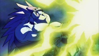 Dragon Ball Super Episode 105 107