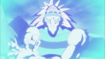 Dragon Ball Super Episode 105 108