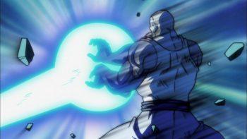 Dragon Ball Super Episode 105 109 Kame Sennin Muten Roshi