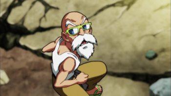 Dragon Ball Super Episode 105 11