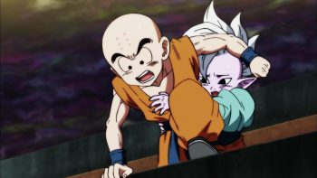Dragon Ball Super Episode 105 111