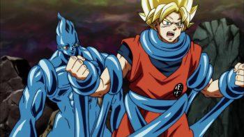 Dragon Ball Super Episode 105 113