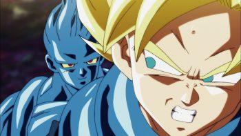 Dragon Ball Super Episode 105 114