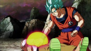 Dragon Ball Super Episode 105 117