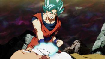 Dragon Ball Super Episode 105 118