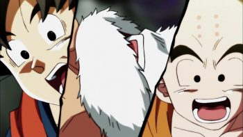 Dragon Ball Super Episode 105 121