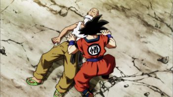 Dragon Ball Super Episode 105 122 Kame Sennin Muten Roshi